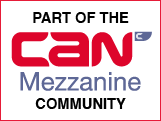 Part of the CAN Mezzanine community