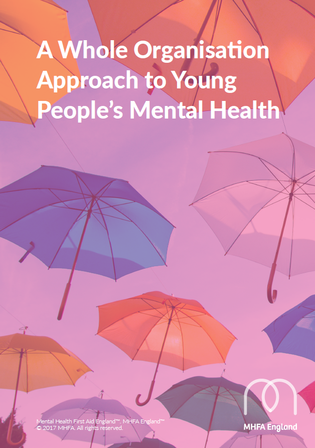 Youth MHFA info-pack