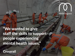 Crossrail quote 1