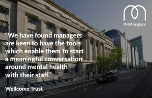 Wellcome Trust quote 1